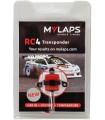 Transponder mylaps Rc4