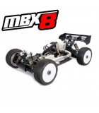 Mugen MBX8 Eco / nitro